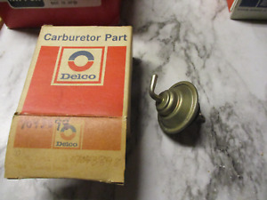Nos Gm 7043898 Carburetor Choke Pull Off 1971 Pontiac 400 455 4bbl Carb