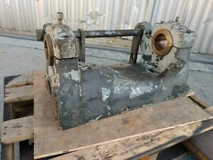 South Bend Engine Lathe 16 Headstock