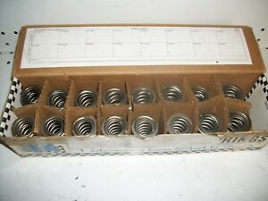 Psi Solid Roller Cam Valve Springs 1 50 2 36 High Double Spring