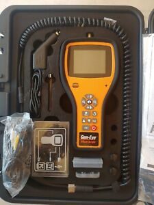 Gen eye Micro Scope Gm c Video Pipe Inspection System Camera fast Shipping
