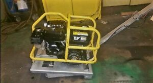 Husqvarna Soff cut 150 Concrete Early Entry Saw With Dust Port