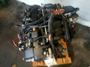 Engine 2 8l Convertible E36 Fits 96 99 Bmw 328i 15602448
