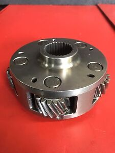 Dodge 48re 47re A518 A618 Torqueflite 8 Front Planetary 5 Pinion Gears Steel