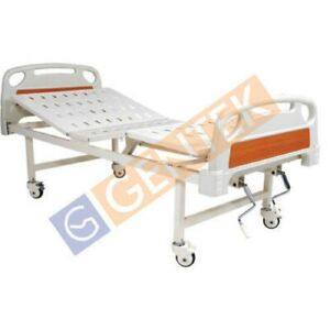Medical Hospital Icu Electric Fowler Bed Heavy Duty Abs Panel Gm 7010 Iso 9001