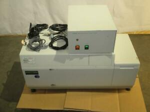 Jasco J710 Spectropolarimeter Spectrophotometer W power Supply And Data Cables