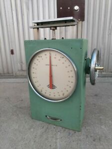 Mst 50 Chatillon Spring Resiliency Tester Tensile Compression