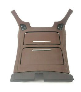 Gm Center Console Cup Holder Leather W Heated Cooled Seat Option New