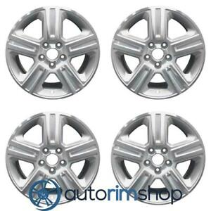 Honda Ridgeline 2008 2014 18 Factory Oem Wheels Rims Set
