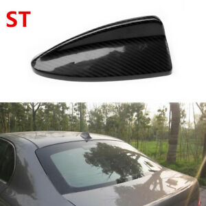 For Bmw E90 E92 E60 F07 E84 F25 E70 E71 Carbon Shark Fin Dummy Antenna Cover