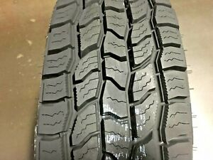 4 Lt 245 75 16 Cooper At3 Lt Tires 10ply 75r16 R16 75r 60 000 Mile All Terrain