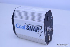 Roper Scientific Photometrics Coolsnap Cf Monochrome Cam