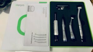 W h Tk 98l Synea Turbine Oled Plus Low Speed Handpiece Complete Set