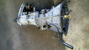 2005 Jeep Liberty Transmission rebuilt