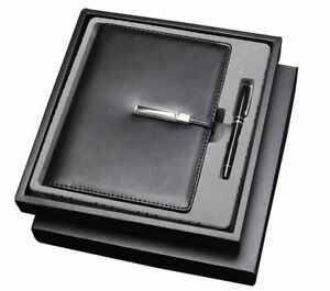 Customize Organizer Pockets Writing Hand Books With Pen Leather Covers Notebooks