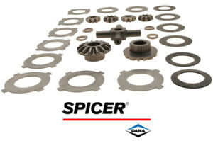 Differential Clutch Kit Spicer Dana 80 Rear Axle For Ford Limited Slip Trac Lok