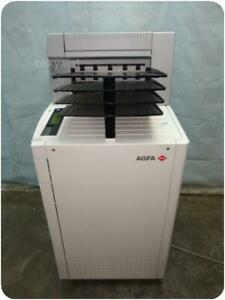 Agfa Drystar 5500 Medical Imaging System 236536