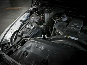 Afe 2013 2018 Dodge Ram 2500 3500 6 7l Turbo Diesel Quantum Cold Air Intake Cai