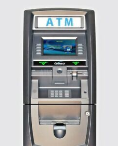 Genmega G2500 Stand Alone Retail Atm 1k Cassette