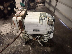 Deutz F3l2011 Diesel Engine Power Unit Super Low Hours Many Avail D2011 L03