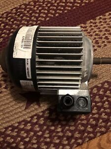 Wascomat Dryer Motor