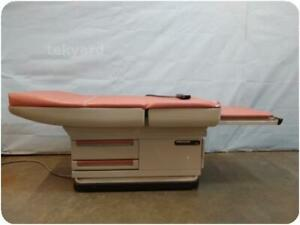 Ritter 405 Power Examination Table 237265
