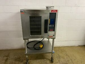 Lang Ehs pt Half Size Convection Oven 208 240 Volts 3 Phase Tested