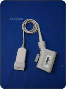 Hewlett Packard Hp L7535 Linear Array Ultrasound Transducer Probe 235448
