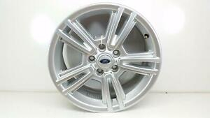 Ford Mustang Wheel 10 14 Aluminum 17x7 Tpms Sparkle Silver New Take Off