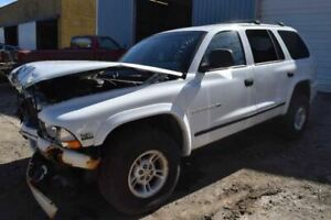 Power Brake Booster For 31x10 5r15 Tires Fits 98 Durango 965042