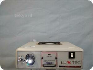 Luxtec Series 9000 9300 Super Charged Xenon Light Source 237446