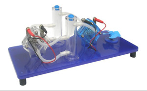 Hydrogen And Oxygen Fuel Cell Power Generation Demonstration Instrument M