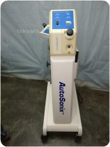 Autosonix Type Cf Electrosurgical Unit With Footswitch 216149