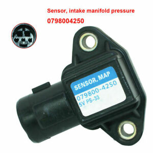 Oem 079800 4250 Map Manifold Air Pressure Sensor For Honda Accord Integra Acura