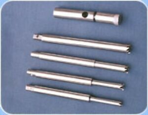 Hollow Mill set Of Three Orthopedic Surgical Instrument