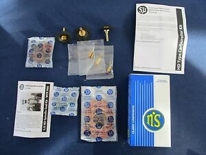 Jaguar E Type Su Hd8 Carb Service Kit Carburettors