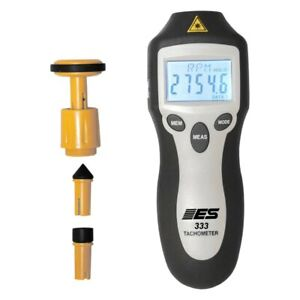 Electronic Specialties Pro Laser Photo Contact Tachometer