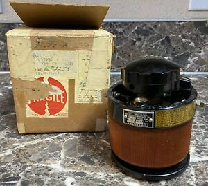 Superior Electric Powerstat Type 20 Variable Transformer 0 115 V Pre owned