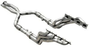 For 2007 2009 Mercedes Benz Mb E63 W211 Arh American Racing Catted Headers