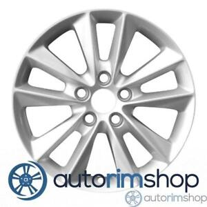 Kia Sorento 2019 17 Oem Wheel Rim Without Tpms Slot