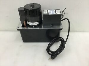 Little Giant Vcl 45s Condensate Removal Pump