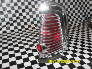 1965 Lincoln Taillight Oem Fomoco Sae tsdb 65 Cl