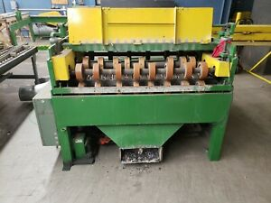 Woodworking Or Foam Router Channel Cutting Grooving Machine