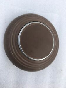 Vintage Dodge Chev Buick Steering Wheel Centre Cap Horn Button Used