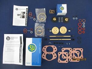 Austin Healey 3000 Mk 3 Bj8 Su Hd8 Carb Rebuild Kit Carburettors