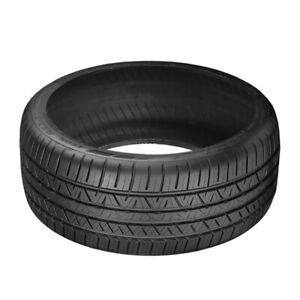 1 X New Cooper Zeon Rs3 G1 215 45 17 91w Ultra High Performance Tire