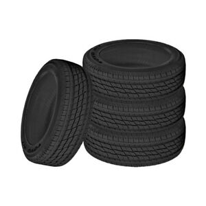 4 X New Toyo Open Country H t 275 55r20 113h Tires