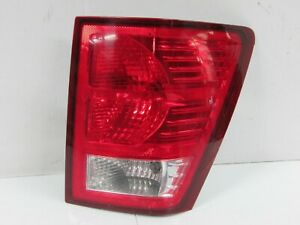 2007 2008 2009 2010 Jeep Grand Cherokee Factory Oem Right Tail Light R5