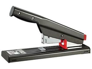 Stanley Bostitch Heavy Duty Stapler Black Metal B310hds Easy Squeeze Operation