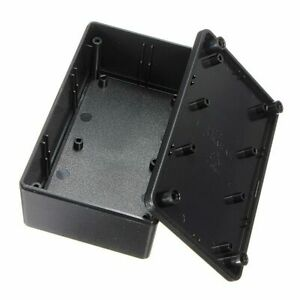 Electrical Connector Waterproof Abs Plastic Electronic Enclosure Project Box