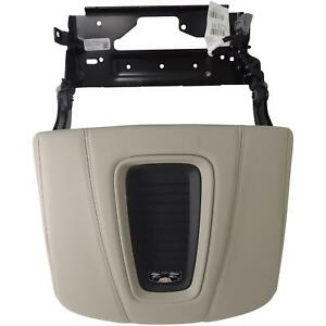 Center Console Armrest W Wireless Charging Module Pad Harness Shale 18 Escalade